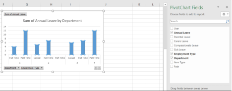 Export data to Excel and generate reports | Sproket Support